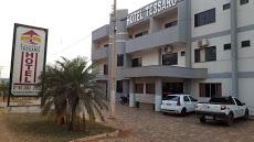 Foto relacionada com a empresa Hotel Tessaro