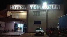Foto relacionada com a empresa Hotel Tomazeli