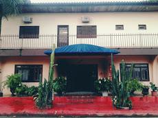 Foto relacionada com a empresa Hotel Paraná