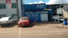 Foto relacionada com a empresa Hotel Pousada Céu Azul