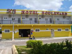 Foto relacionada com a empresa Hotel Boulevard