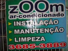 Foto relacionada com a empresa Zoom Ar-Condicionados