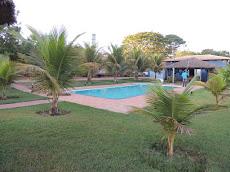 Foto relacionada com a empresa Parque Estadual Jalapão