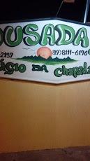 Foto relacionada com a empresa Pousada Refugio Da Chapada