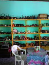 Foto relacionada com a empresa Pousada Caraguataí