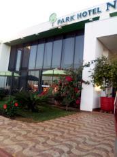 Foto relacionada com a empresa Park Hotel Natureza