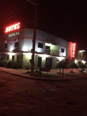Foto relacionada com a empresa Hotel Savana