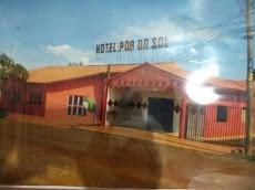 Foto relacionada com a empresa Hotel Por do Sol