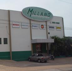 Foto relacionada com a empresa Millano Distribuidora de Auto Peças