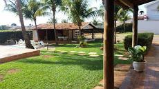 Foto relacionada com a empresa Villa Rica Park Hotel GMR