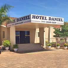 Foto relacionada com a empresa Hotel Daniel
