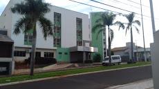Foto relacionada com a empresa Hotel Vila Rica