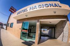 Foto relacionada com a empresa Hotel Nacional Paranaiba