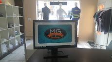 Foto relacionada com a empresa MG BORDADOS