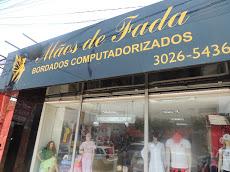 Foto relacionada com a empresa Mãos de Fada Bordados