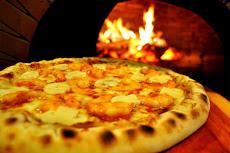 Foto relacionada com a empresa Pizzaria Recanto