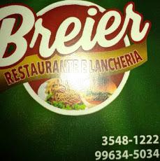 Foto relacionada com a empresa Breier Restaurante e Lancheria