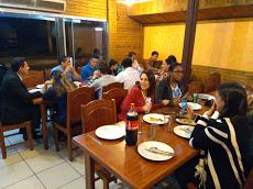 Foto relacionada com a empresa Pizzaria Nova Pupi