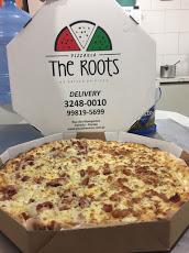 Foto relacionada com a empresa Pizzaria The Roots