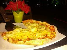 Foto relacionada com a empresa Pizzeria Ristorante Passione