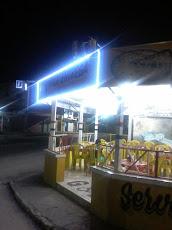 Foto relacionada com a empresa Apetite Lanches Pizzaria e Soparia