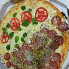 Foto relacionada com a empresa Fan Pizza