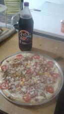 Foto relacionada com a empresa Esquina das massas e pizzaria