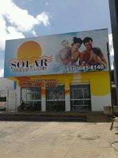 Foto relacionada com a empresa Solar Piscinas