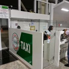 Foto relacionada com a empresa Cooperporto Táxi