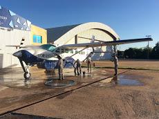 Foto relacionada com a empresa América do Sul-Táxi Aéreo