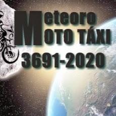 Foto relacionada com a empresa Meteoro MOTO TÁXI