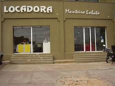 Foto relacionada com a empresa Locadora Monteiro Lobato