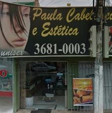 Foto relacionada com a empresa Salão Paula Cabeleireiros