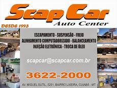 Foto relacionada com a empresa Scap Car-me