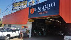 Foto relacionada com a empresa Felício Auto Center