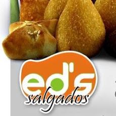Foto relacionada com a empresa Ed`s Salgados