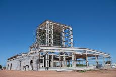 Foto relacionada com a empresa Santa Maria Construções Pré-Moldadas