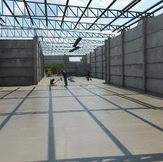 Foto relacionada com a empresa Inovi Pré-Moldados e Construtora