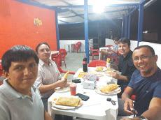 Foto relacionada com a empresa Pastelaria e Churrascaria da Ione