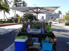 Foto relacionada com a empresa Fast Fruits