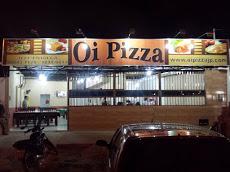 Foto relacionada com a empresa Oi Pizza