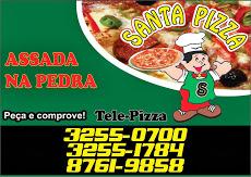 Foto relacionada com a empresa Santa Pizza