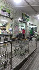 Foto relacionada com a empresa Verde Vale Supermercado