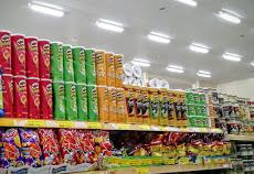 Foto relacionada com a empresa Super Box Brasil
