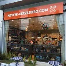 Foto relacionada com a empresa Loja Mestre-Cervejeiro.com João Pessoa