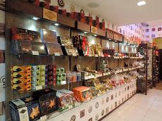 Foto relacionada com a empresa Chocolate Lugano JP