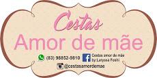 Foto relacionada com a empresa Cestas E Doceria Amor De Mãe