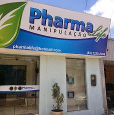 Foto relacionada com a empresa Pharma Life Manipulação