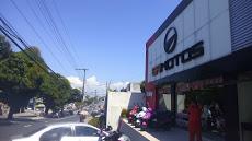 Foto relacionada com a empresa BR Motos