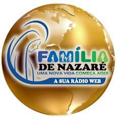Foto relacionada com a empresa Rádio Web Família de Nazaré